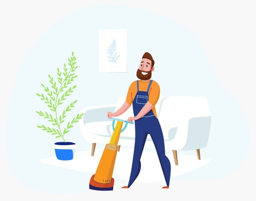 Professional Carpet Cleaning Richmond Services