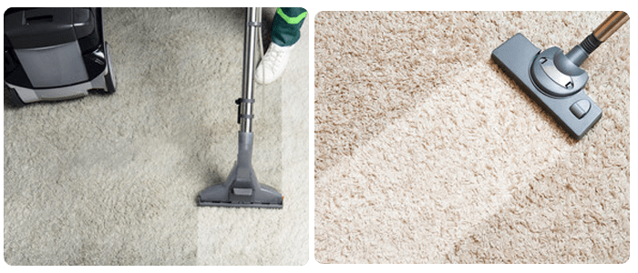 Don't Forget to Vacuum These Places in your Home